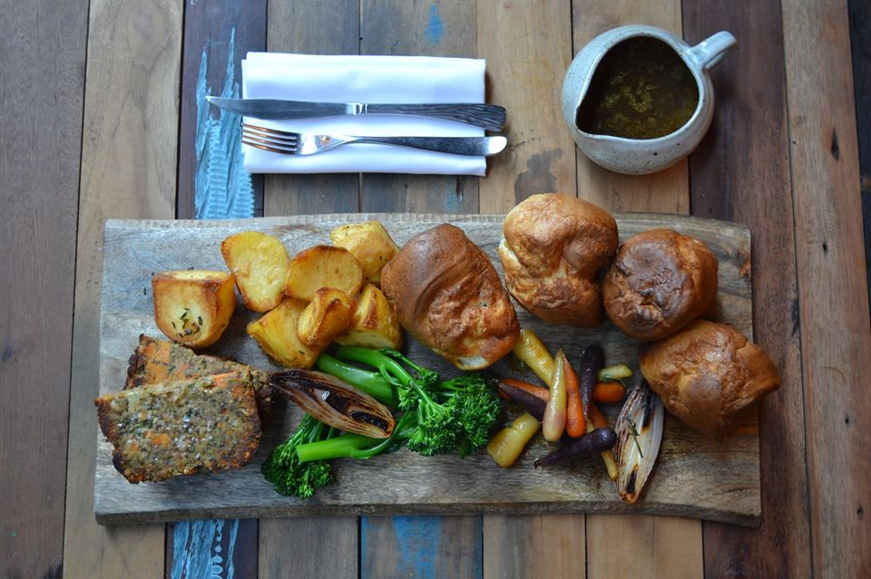 Sunday Roast In Cheltenham